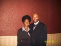 Evangelist Kellie and Pastor Hyde